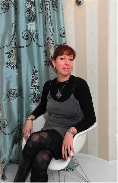Designerul Eclectarte - Erna Berger - articol despre arhitectura, design interior, amenajari interioare