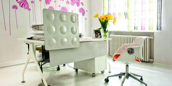 Proiect design interior 2activepr realizat de Eclectarte