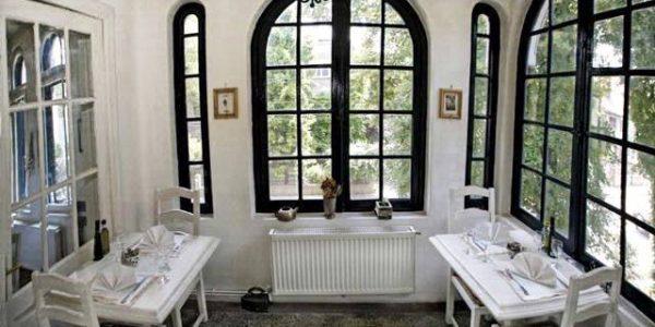 Basilicum - Popa Savu design interior Eclectarte