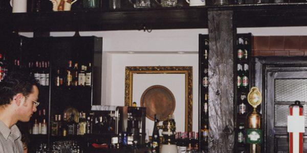 Proiect amenagari interioare Ginger Ale realizat de Eclectarte