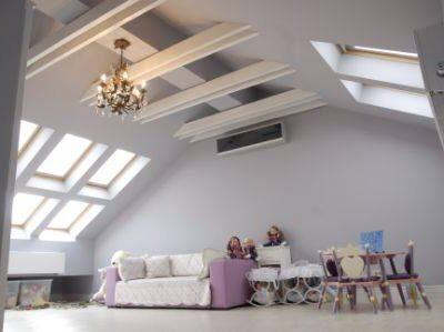 Proiect design interior locuinta privata realizat de echipa Eclectarte