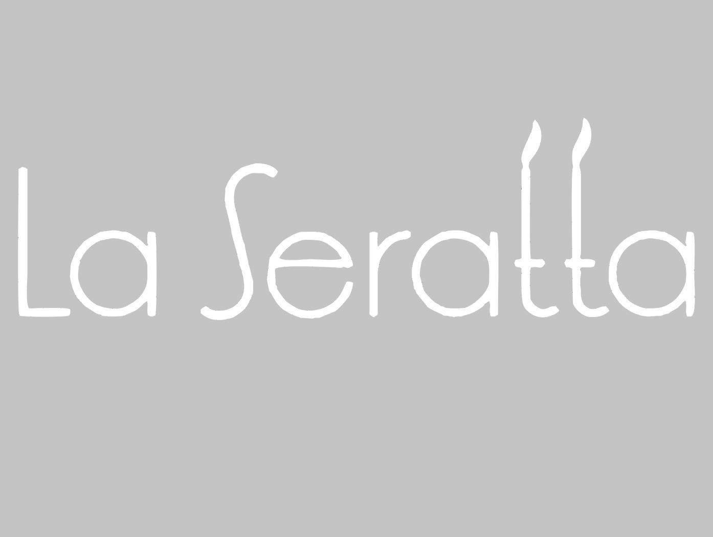 La seratta