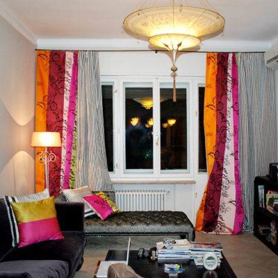 Proiect amenagari interioare locuinta privata realizat de echipa Eclectarte